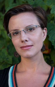 Sarah Shourd