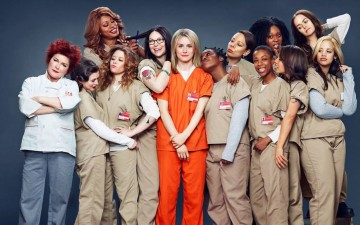 Women in Prison is an American television sitcom created by Katherine ...