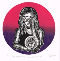 No más Mentiras by Esmeralda Juarez