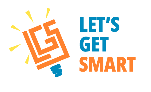 Let's Get Smart Launches Today! – Let's Get Free